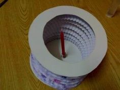 color paper lantern for parties   make handmade, crochet, craft