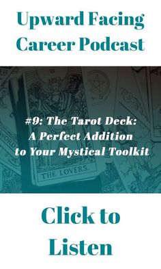Episode 9 - The Tarot Deck: A Perfect Addition to Your Mystical Toolkit - Alanna Kaivalya, Ph. Online Yoga Teacher Training, Yoga Certification, Continuing Education, Yoga For Beginners, Tarot Decks, Yoga Inspiration, Tarot Cards, Yoga Poses, Mystic
