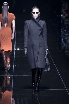 Gucci Automne/Hiver 2013, Womenswear - Défilés (#14417)