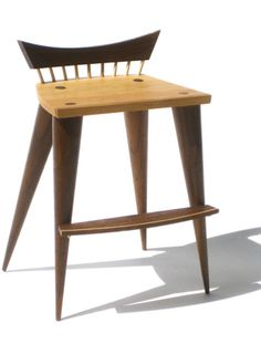 New windsor chair by Richard Makes Furniture