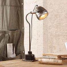 Tischlampe Oswego Jetzt bestellen unter: https://moebel.ladendirekt.de/lampen/tischleuchten/beistelltischlampen/?uid=88170012-2508-5998-a43a-5b3f8f0bd424&utm_source=pinterest&utm_medium=pin&utm_campaign=boards #lampen #tischleuchten #beistelltischlampen #60w