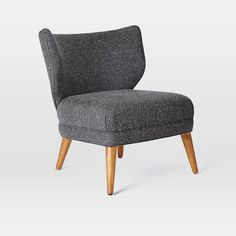 retro wing chair  http://www.westelm.com/products/wrh-retro-wing-chair-h949/?cm_src=AutoRel