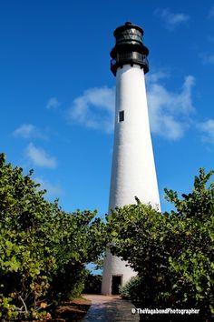Lighthouse - Bill Bagg State Park