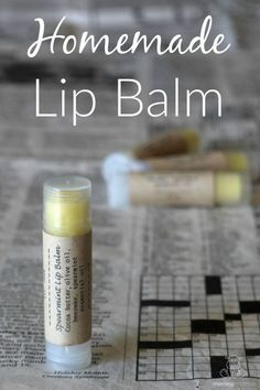 Free blank lip balm tube label template download wl 5051 label how to make natural lip balm pronofoot35fo Gallery