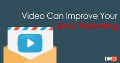 Video Can Improve Your Email Marketing Read full story Here>>>http://goo.gl/TSByuH