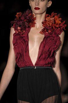 Gucci at Milan Fall 2011 (Details)
