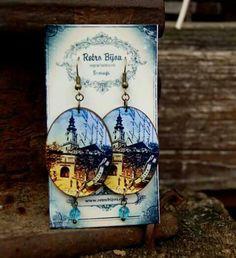 Retro Bijou original hand made souvenir  Nitra#Slovakia#travelling#tourism#nature#history#rela