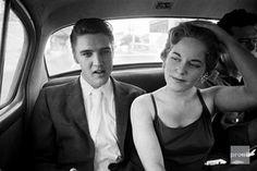 Elvis Presley | Alfred Wertheimer