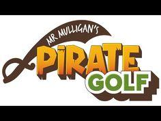 Mr Mulligans Pirate Golf | Hoebridge Golf Centre