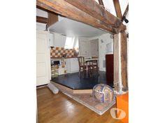 Location appartement, appartement a louer Tours - 37000 - Centre ville, Joli T1…