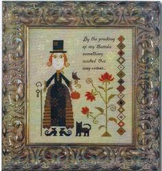 Barbara Ana Designs - Cross Stitch Patterns & Kits - 123Stitch.com
