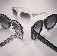 Vera Wang Sunglasses- Coming Soon!