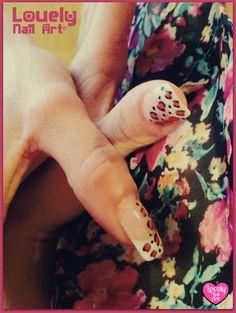 ♥Lovely Nail Art♥
