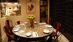 The Private Dining Directory  New York  Infatuation City And Room Unique Private Dining Room Nyc Review