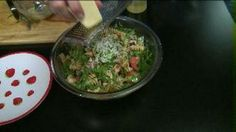 Spinach and Pasta Salad (04.03.14) | FOX13Now.com