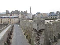 San Malo, France
