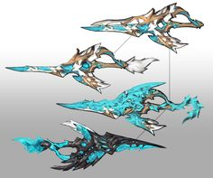 Robot Concept Art, Armor Concept, Weapon Concept Art, Fantasy Sword, Fantasy Armor, Fantasy Weapons, Fantasy Character Design, Character Design Inspiration, Character Art