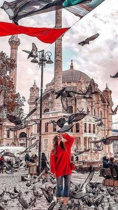 10 Istanbul Walking Tour Advices (Let's Play! Antalya, Winter Photography, Travel Photography, Jaguar C Type, Santorini Holidays, Best Winter Destinations, Viva Luxury, Istanbul Travel, Turkey Travel