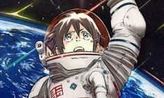 Anunciado el anime original de Chikyuugai Shounen Shoujo