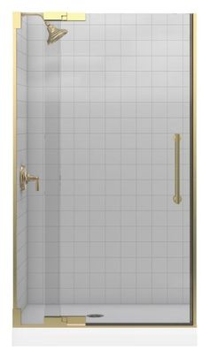 Pin by Precision Glass Services on Heavy Glass Shower Doors ...