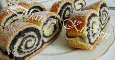 Cabbage ballotins with chorizo - Healthy Food Mom Albanian Recipes, Bosnian Recipes, Croatian Recipes, Babka Recipe, Torte Recipe, Desert Recipes, Gourmet Recipes, Cookie Recipes, Sweet Desserts