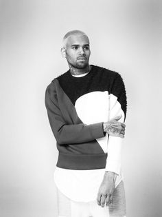 Chris Brown pretty boy swagg