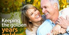 Keeping the golden years golden: Adjusting to your husband's retirement