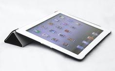 Vandaag bij OneDayOnly: iPad smart covers met 75% korting! Optimale bescherming voor je iPad, bestel op www.onedayonly.nl!
