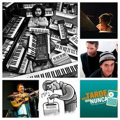Podcast 2016 EP30    Las palabras y las cosas musica Podcast