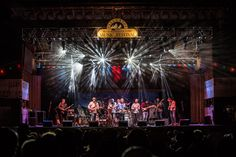 Description of . The third day of the 42nd annual Telluride Bluegrass Festival on Saturday June 20th, 2015. Performances included Trout Steak Revival, Robert Ellis, Steep Canyon Rangers, Yonder Mountain String Band, Lake Street Dive, Sam Bush Band, Leftover Salmon and Greensky Bluegrass. Photos by Dylan Langille, heyreverb.com