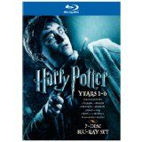 Harry Potter Years 1-6 Giftset [Blu-ray] (Blu-ray)By Daniel Radcliffe