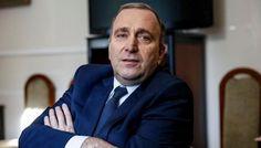 Schetyna: Kaczyński jest Krzaklewskim bis - Polityka - rp.pl