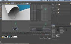 Paper Tear Effect with Cinema & After Effects by Robert Hranitzky. Have a sneak peek behind the scenes on how I have created the torn paper effect for the GenArts Reel Intro. The great combination of Cinema and After Effects was used to achieve this Cinema 4d Tutorial, 3d Tutorial, Learn Animation, V Ray Materials, Digital Cinema, Effects Photoshop, Mo Design, After Effects Projects, Torn Paper