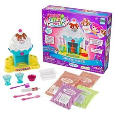 With Yummy Nummies Candy Sushi Surprise Kids Can Make