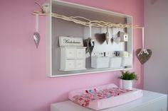Babykamers op babybytes: babykamertje-voor-2e-beeb