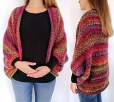 Knit a cozy soul warmer Free knitting instructions. Knit a cozy soul warmer. Knitting tutorial Always wanted to discover ways to knit, although . Knitting For Beginners, Easy Knitting, Knitting Patterns Free, Free Pattern, Stitch Patterns, Reverse Braid, Tutorial Diy, Diy Mode, Learn How To Knit