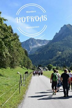 Wandern mit der Familie in Oberösterreich Nature, Travel, Linz, Travel Report, Road Trip Destinations, Travel Advice, Hiking, Destinations, Vacation