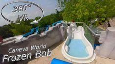 Caneva World Frozen Bob (middle right slide) VR Onride (Music Clip) Bob, Music Clips, Tyga, Music Publishing, Frozen, Middle, World, Bob Cuts, The World