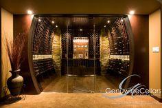 Images of Custom Wine Cellars - Genuwine Cellars | Custom Wine Cellars | Premium Wine RacksGenuwine Cellars | Custom Wine Cellars | Premium Wine Racks
