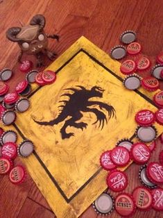 This Deathclaw Crossing Sign Would Sure Come in Handy in the Wasteland #Fallout