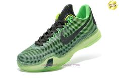 39c18b21e471 Buy Nike Kobe 10 X All Star Green Basketball Shoes 2016 Black Friday  Discount from Reliable Nike Kobe 10 X All Star Green Basketball Shoes 2016 Black  Friday ...