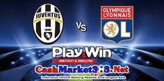 Bocoran Prediksi Juventus vs Lyon 03 November 2016 | Agen Bola Online | Casino Online | Poker Online | Bola Tangkas | Togel Online | Sabung Ayam #Juventus #Lyon #UEFA #UEFAChampionsLeague #UCL #Taruhan #Prediksi #Bola #Prediksibola #Betting #Online #CM303 #Bandar #judi #AGEN #AGENBOLA #TARUHAN #AGENTARUHAN #BOLA #AGENBOLA #PREDIKSI #PREDIKSITARUHAN #PREDIKSISKOR #JUDI #JUDIONLINE #AGENTERPERCAYA #BURSATARUHAN #JUDIBOLA #JUDICASINO #AGENCM303