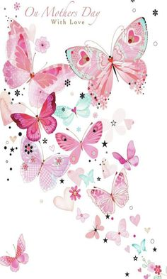 Pink butterfly background PNG and Clipart Flower Backgrounds, Wallpaper Backgrounds, Iphone Wallpaper, Butterfly Background, Butterfly Wallpaper, Butterfly Clip Art, Pink Butterfly, Decoupage Paper, Beautiful Butterflies