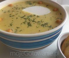 Zupa krem z kalafiora Joanna55