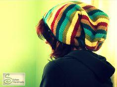 "I looove head covers like this! - By Schen Handmade! ""My handmade ;)"""