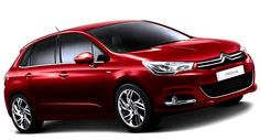 THE CAR: New Citroën C4 Breaks Cover: First Official Pictures of ...