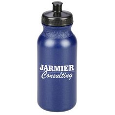 Get every last drop out of your promotional efforts with affordable custom bottles! Incentives For Employees, Custom Bottles, Promotional Giveaways, Thing 1, Thank You Gifts, Drop, Water Bottles, Drinks, Metal
