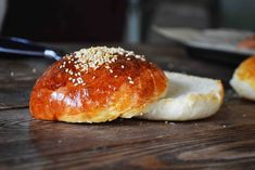 The hardest part of the October Unprocessed Challenge is making your own breads. Not that making bread is hard, it is just that it is ti...