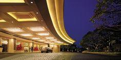 Shangri-La Bangkok (Bangkok, Thailand) - #Jetsetter