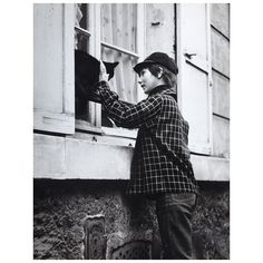 Robert Doisneau 1950